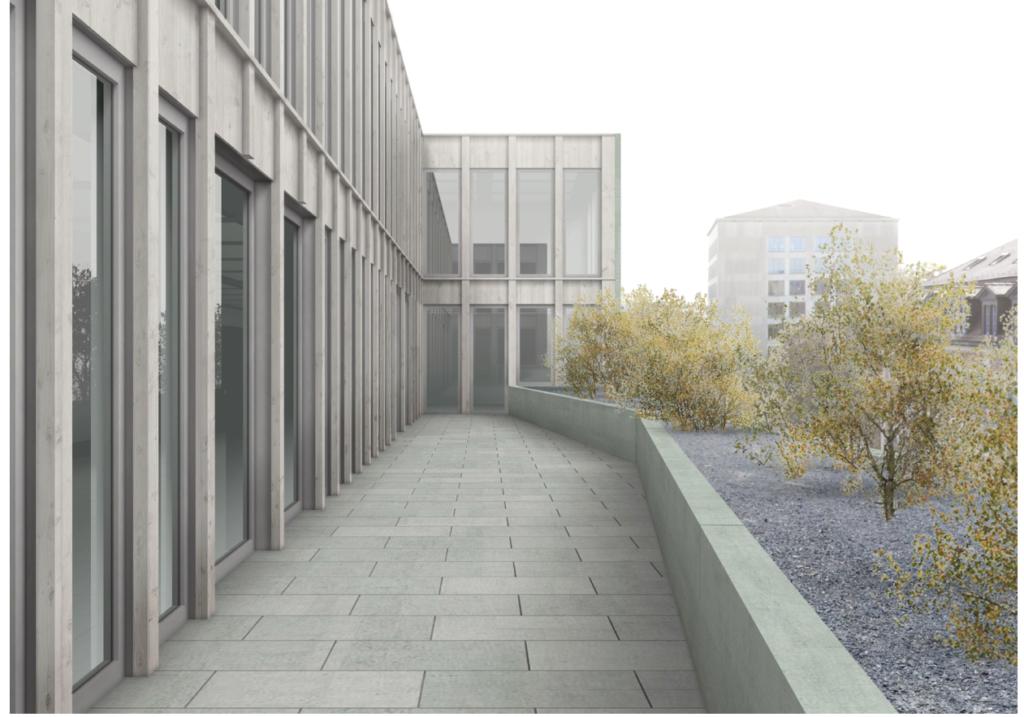 @ Caruso St John Architects