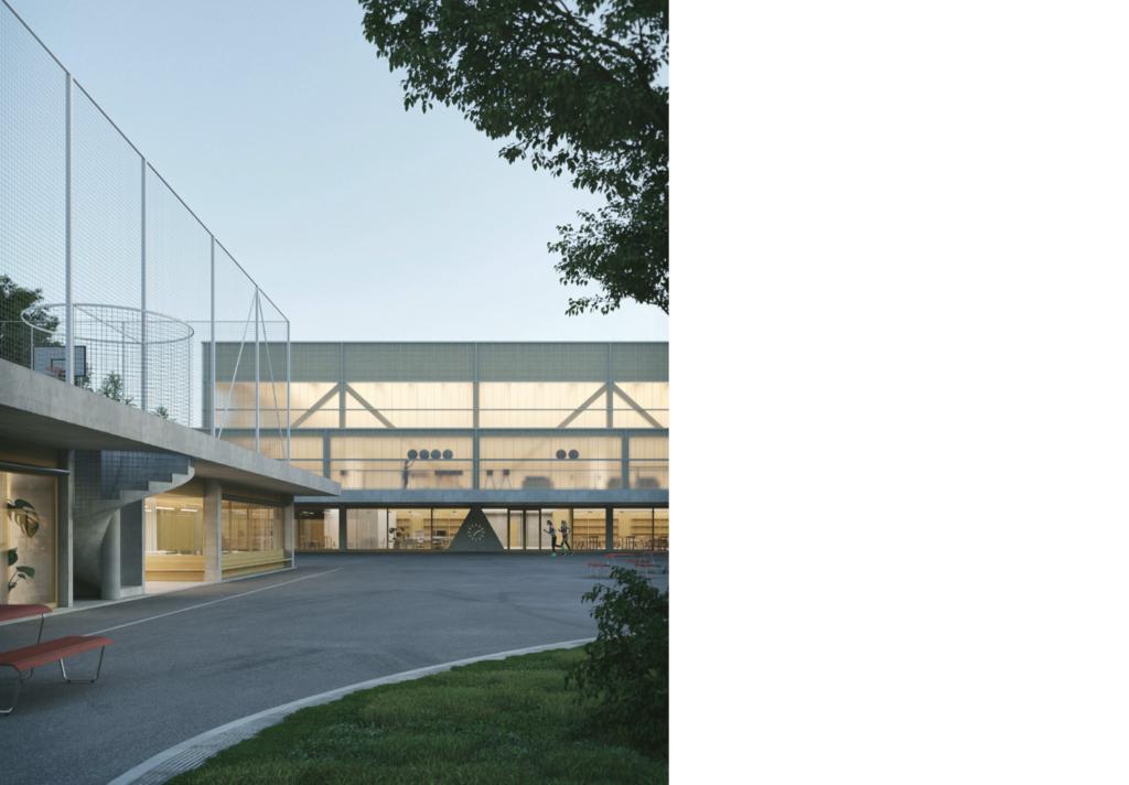 @ Bianca Anna Boeckle Architektur
