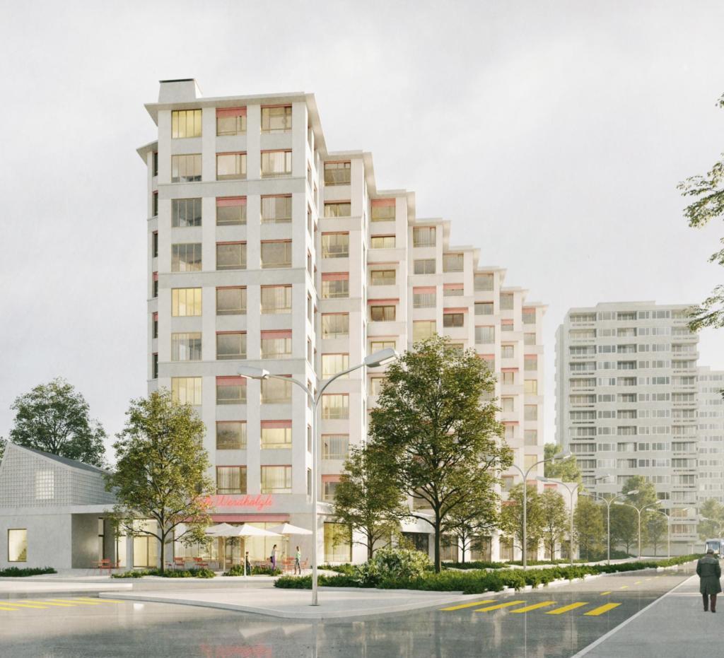 @ Knorr & Pürckhauer Architekten